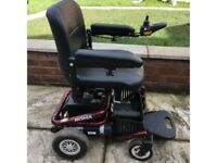 Shoprider 'Revo' Power Chair £425