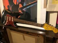 Fender Stratocaster Roadworn Custom made replica of USA custom shop