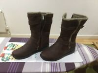 Sale ladies uk size 6 boots Are new boots