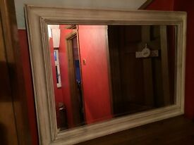 Mirror for living room, dining room or bedroom