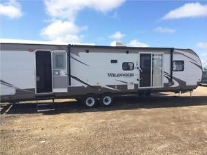Brilliant Buy Or Sell Campers Amp Travel Trailers In Winnipeg  Used Cars