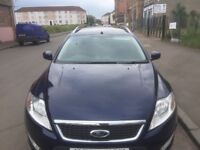 ESTATE DIESEL FORD MONDEO 2009 1.8 ECO 5DR FULL YEAR MOT EXCELLENT CONDITION