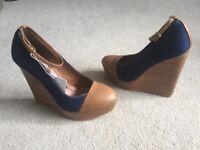 ***Brand new***ZARA high heels