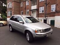 Volvo XC90 2.4 D5 AWD SE - MUST GO THIS WEEKEND