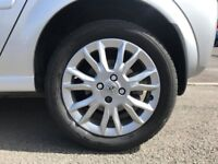 2009 (59 reg) Vauxhall Meriva 1.6 i 16v Active Plus 5dr MPV Petrol 5 Speed Manual Low Miles