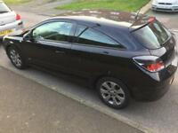 Vauxhall Astra 1.4 2008