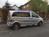 Family business*workmanship guranteed*fully insured*fully qualified*gas safe registered