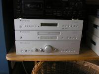 Cambridge Audio CD Player 640C
