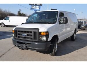 2012 Ford E-350 Commercial