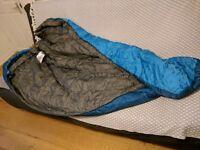 Mountain Equipment Starlight IV winter sleeping bag