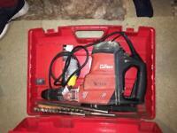 Hilti TE60 combo hammer