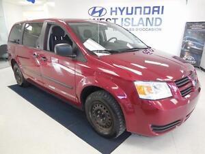 2010 Dodge Grand Caravan SE 51$/semaine
