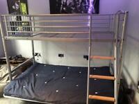 Footon bunk bed