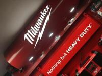 Milwaukee range