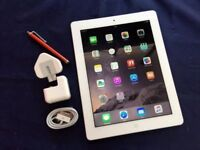APPLE IPAD 3 =64GB=3G UNLOCKED=COLLECTION FROM SHOP=FIXED PRICE=ITS AVAILABLE=E40