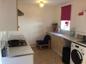 1 double Bed Spacious Flat with separate living room located on Ground Floor, of Bishop way.
