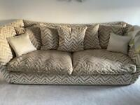 'Richmond' Sofology 4 seater couch