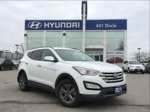 2015 Hyundai Santa Fe Sport 2.4 PREMIUM|HEATED SEATS|PARKING SEN