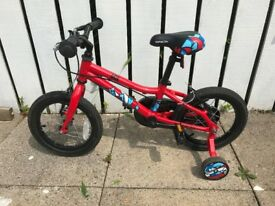 Childs Bike 14 Inch size