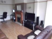 £87 Rent Par Week Doubl room still available furnished in 212 Dellow close.
