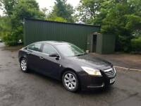 2009 VAUXHALL INSIGNIA 2.0 CDTI EXCLUSIVE