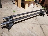 Vauxhall Astra Roof Bars. Unused. Perfect condition