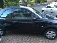 Ford ka 1297cc low low mileage very clean cheap running cost drives 100% mot till October bargain