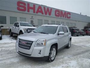2011 GMC Terrain SLT-2 | Leather | Rem. Start | Sunroof
