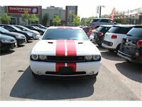 2012 Dodge Challenger R/T Certified & E-Tested!