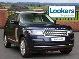 Land Rover Range Rover TDV6 VOGUE SE (blue) 2014-12-20