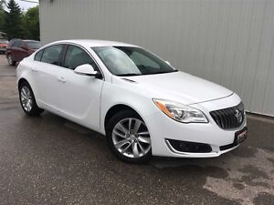 2016 Buick Regal LEATHER | HEATED SEATS | BACKUP CAM|