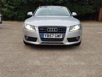 Audi a5 sport tdi Quattro mint condition