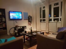 Room available in shared flat in SW19, Southfields