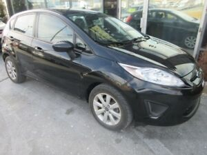 2013 Ford Fiesta 5-SPD HATCH W/ FRESH 2-YEAR MVI