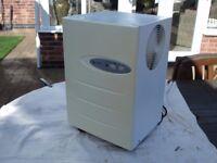 Amcor TC100 Dehumidifier