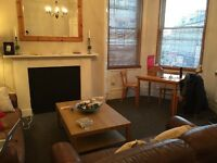 Two bed in Stockbridge!