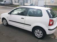 Volkswagen Polo 1.2 LOW MILEAGE