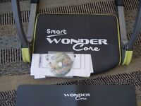 Wonder core fitness equipment