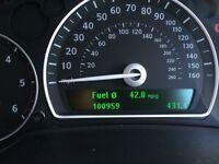 2008 Saab 93 Vector Sport Edition (full mot) 1.9ttid Twin Turbo Model