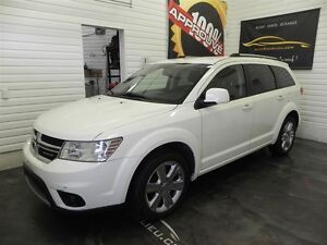 Dodge Journey SXT  2011 * CRUISE * CREW