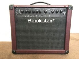 Blackstar TVP15 Guitar Amp