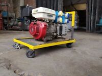 Honda generator gx270 quick sale £180