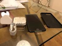 Brand New Apple iPhone 7 Plus. 256gb model, black.