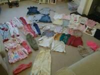 Girls 2-3 year old bundle