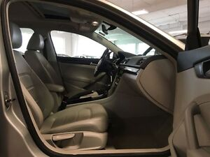 2012 Volkswagen Passat 3.6L Comfortline (A6)