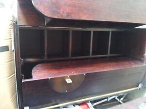 Shangrala storage unit and knick knack cabinet/cd holder Sarnia Sarnia Area image 4
