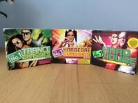 Dance music cds