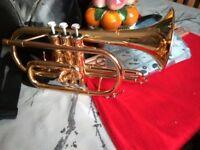 Yamaha 2330 II Bb Cornet