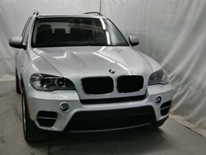 2013 BMW X5 xDrive35i + CUIR + TOIT PANORAMIQUE +7 PLACES