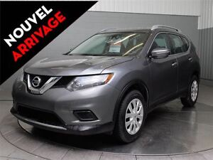 2015 Nissan Rogue S A\C